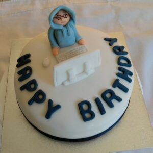 birthday cake bangor